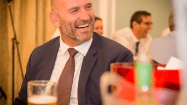 Harrogate Pythons Annual Dinner 2018