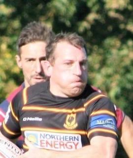 Gareth Drane