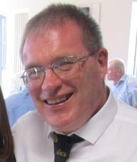 Neil Summersall
