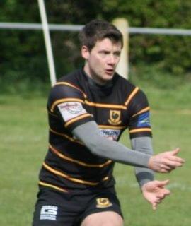 Liam Kernoghan