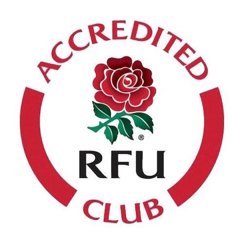 Club Gains RFU Accreditation