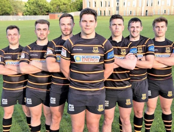 2018 -2019 Season Rugby Review