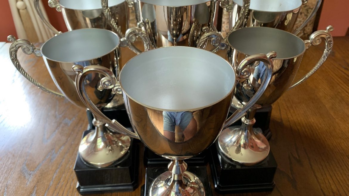 Pythons Awards Afternoon – Saturday 8th August