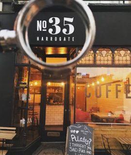 No.35 Harrogate