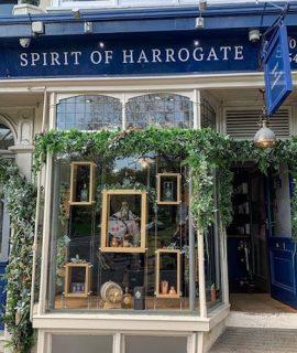 Spirit of Harrogate