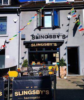 Slingsby's Cafe