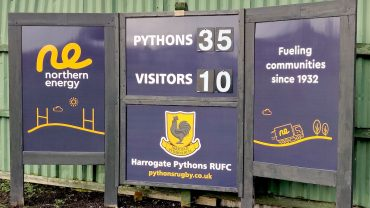 Ground Update – Idle Hands? Not at Pythons!