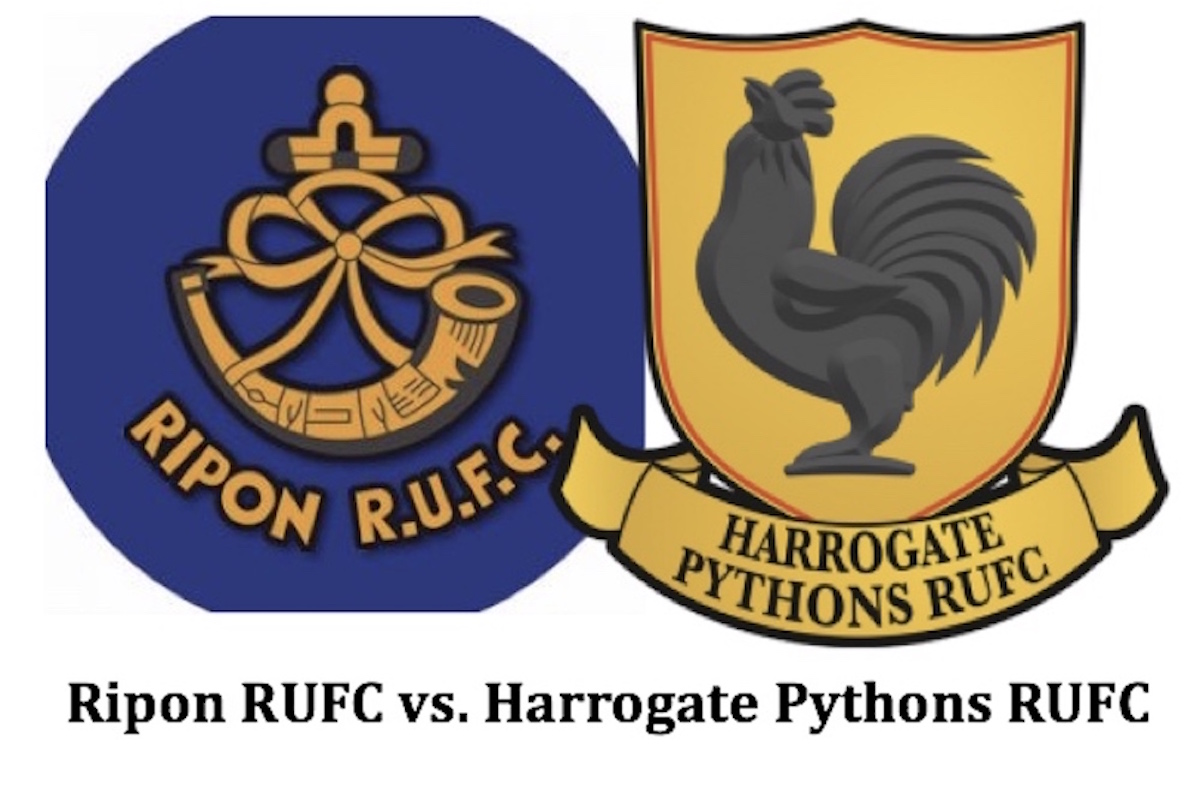 Guess What . . . We've some Rugby on the Horizon!