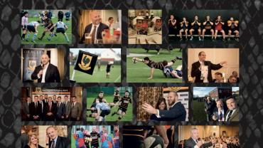 New Sponsorship Opportunities for 2021/22 Season