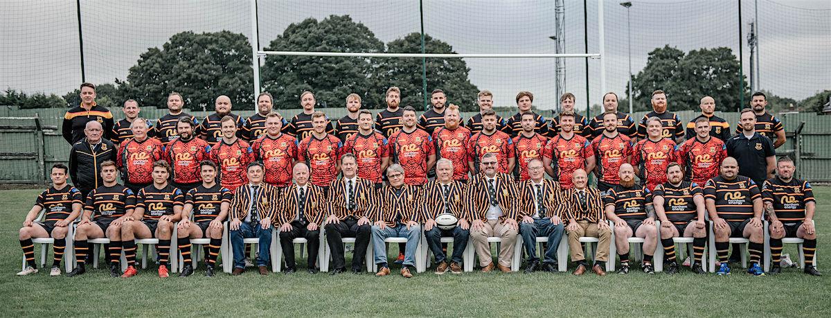 Harrogate Pythons Rugby Union Football Club 2021